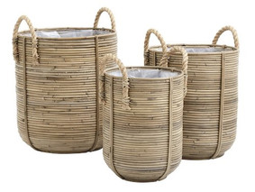 Wholesale Baskets & Rattan Bali