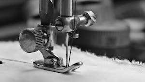 Clothing factory bali