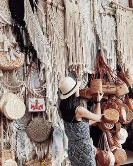 Bali buying Agent | Wholesale Baskets