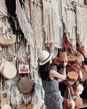 Bali buying Agent   Wholesale Baskets