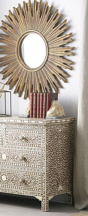 Homewares  Wholesale Bali   Mirrors   One Love Sourcing