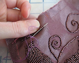 Beading & Embroidery