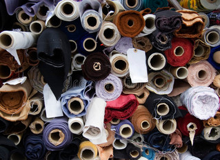 Clothing and textile manufacturing's environmental impact and how to shop more ethically