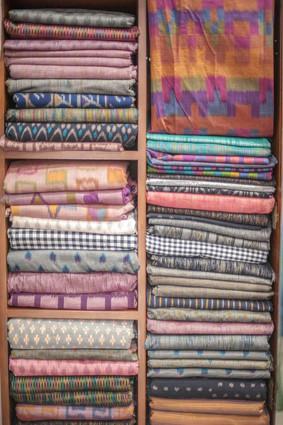 Soft Furnishings Wholesale Bali