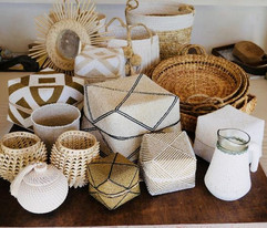 Bali Baskets Wholesale | Bali Buying Agent