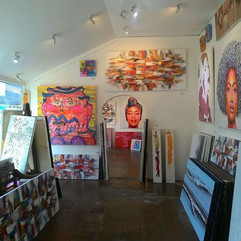 Bali Wholesale Art Work | Sourcing Bali