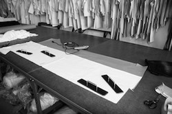 Garment Production Bali
