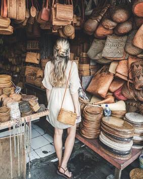 Bali Wholesale Baskets