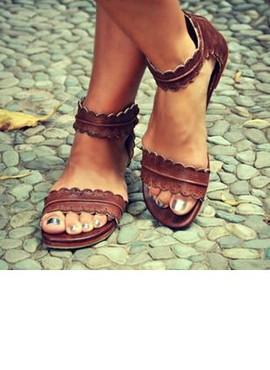 Leather Shoes and Sandals Wholesale Bali | Sourcing and Buying Agent