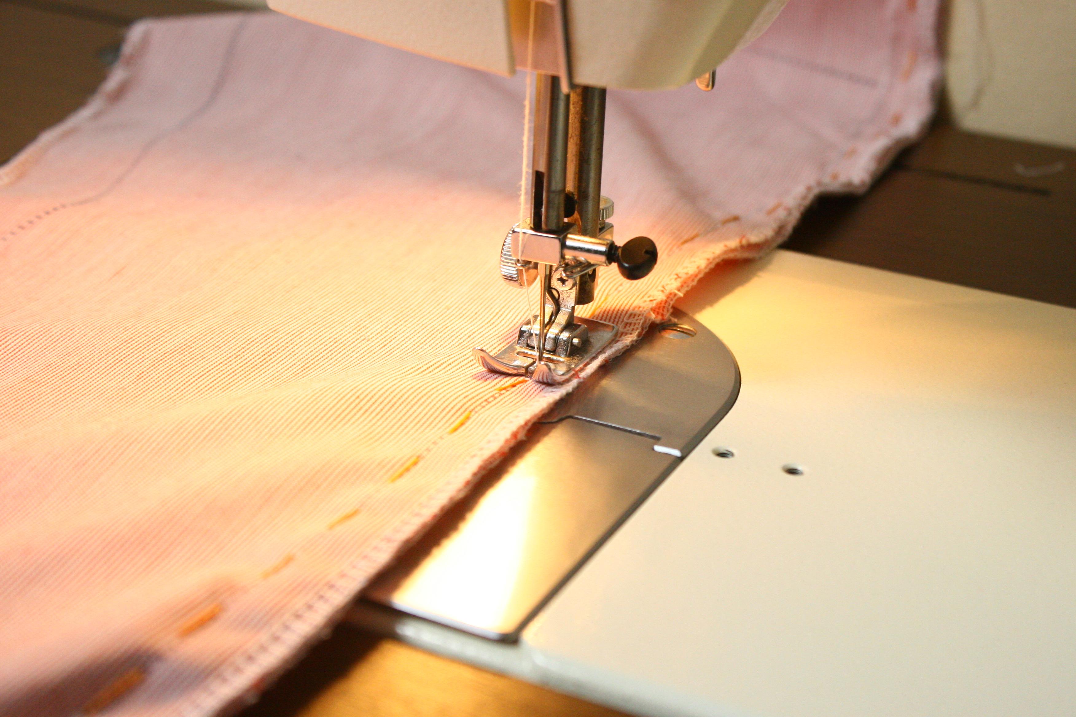 Factory Clothing Production Bali