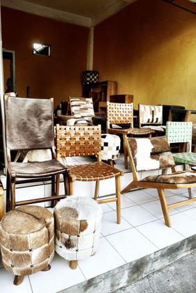 Bali Buying Agent   Furniture