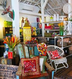 Bali Decorative Furnishings Wholesale