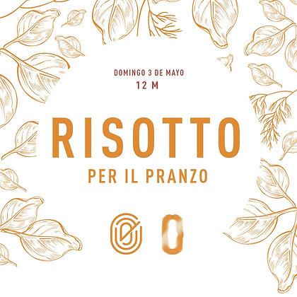 Risotto // NEWO + Osadía