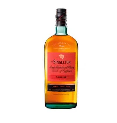 Whisky Singleton Tailfire 700ml