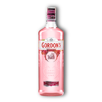 Ginebra Gordon's Pink 700ml