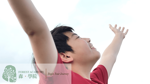 兒童心理學課程, 兒童說話技巧, Forest Academy -image03