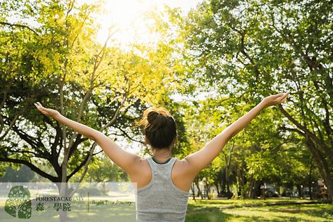 身心靈課程, 身心靈健康課程, Forest Academy -image05