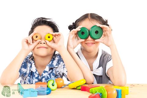 兒童心理學課程, 兒童說話技巧, Forest Academy -image07