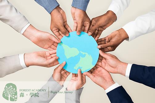 企業培訓, 企業社會責任活動, Forest Academy-image04