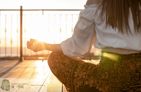 身心靈課程, 身心靈健康課程, Forest Academy -image07