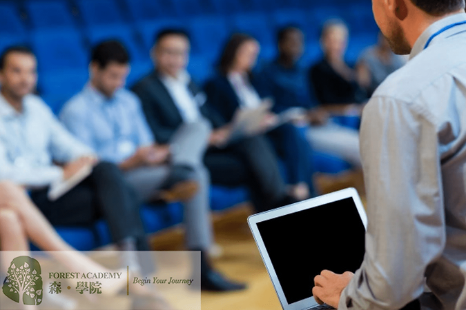 企業培訓, 企業培訓課程, Forest Academy 森 ‧ 學院 -image10