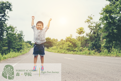 兒童心理學課程, 兒童說話技巧, Forest Academy -image02