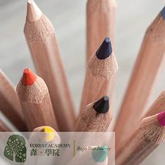 和諧粉彩課程, 和諧粉彩, Forest Academy 森 · 學院 -image09