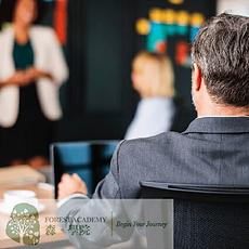 企業培訓, 企業社會責任活動, Forest Academy-image10