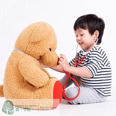 兒童心理學課程, 兒童說話技巧, Forest Academy -image10