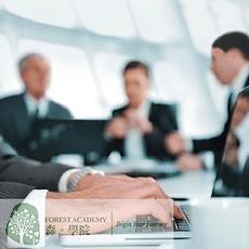 企業培訓, 企業社會責任活動, Forest Academy-image12