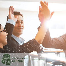 企業培訓, 企業社會責任活動, Forest Academy-image13