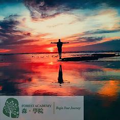 身心靈課程, 身心靈健康課程, Forest Academy -image10