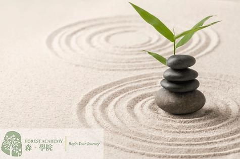 身心靈課程, 身心靈健康課程, Forest Academy -image06