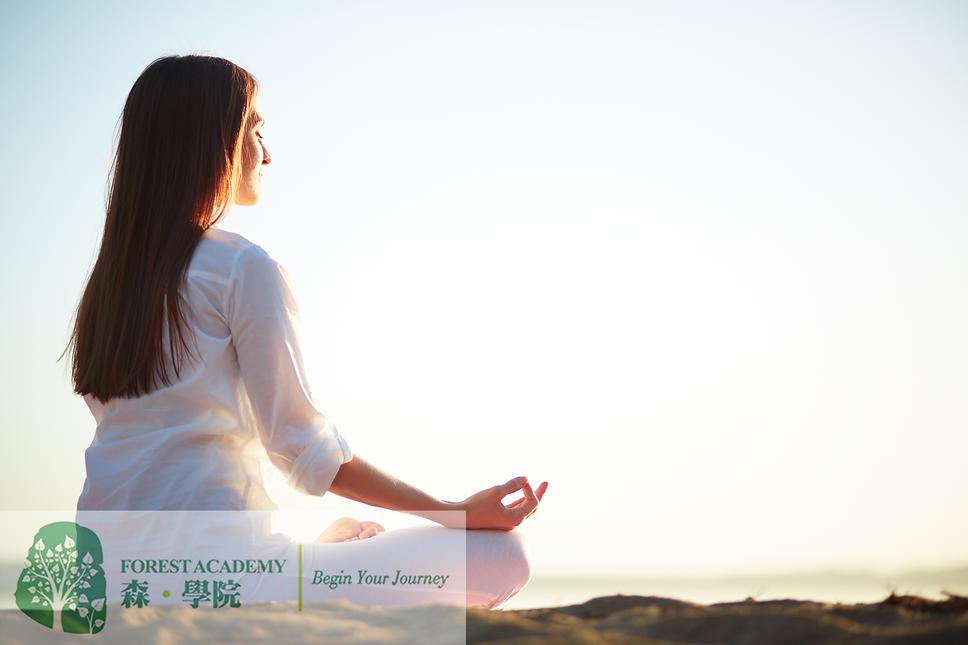 身心靈課程, 身心靈健康課程, Forest Academy -image03