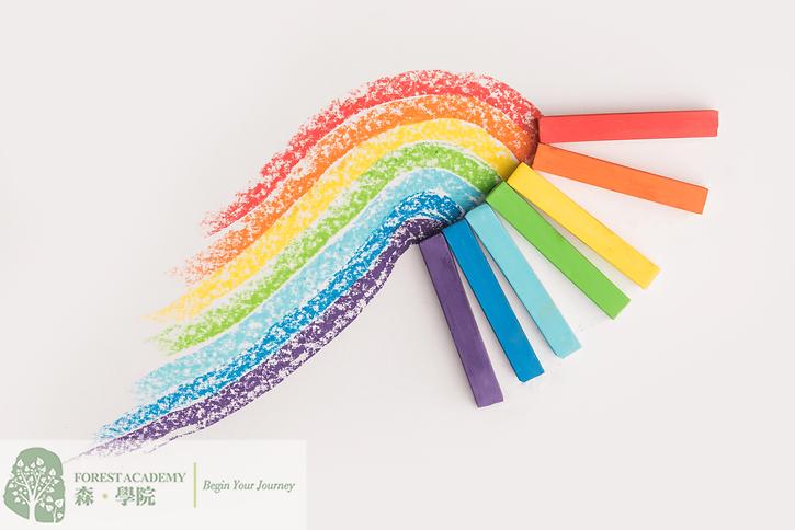 和諧粉彩課程, 和諧粉彩, Forest Academy 森 · 學院 -image01