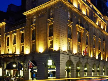 La compravendita dell' Hotel Ritz e l'affidabilità del mercato Londinese grazie al Governo Johnson