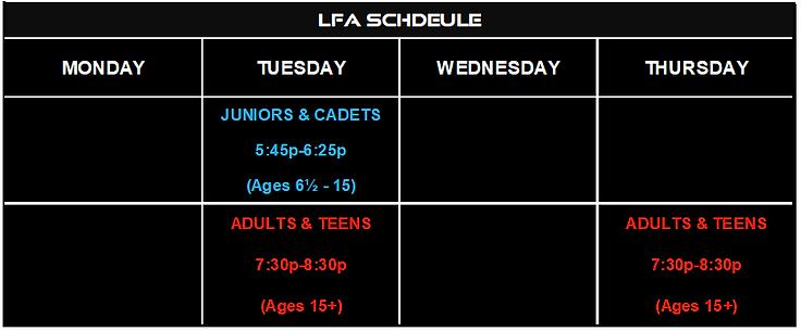lfa schedule.PNG