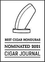 Cigar Trophy 2021 Kafie 1901 Sumatra Toro Bello