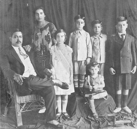 Kafie 1901 Cigars, Kafie Family, Kafie, Kafie Honduras, Kafie Cigars