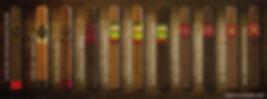 Tabacalera G. Kafie y Cia, Kafie 190 Cigars, San Jeronimo Cigars, Liga de La Casa Cigars, Bundle Cigars