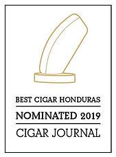 Cigar Trophy 2019 Kafie 1901 San Andres Toro Prensado