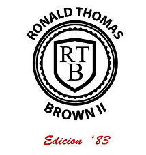 Ronald Thomas Brown Cigas