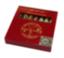Kafie 1901 & San Jeronimo 7 Cigar Sampler