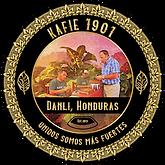 Kafie 1901 Cigar Logo