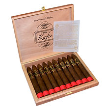 Kafie 1901 Don Fernando Maduro, Best Value Honduras, Cigar Journal