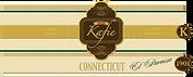 Kafie 1901 Connecticut Blend Cigar Band