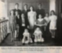 Kafie Family La Union El Salvador
