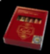 Kafie 1901 Six Cigar Sampler
