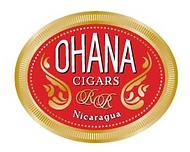 Ohana Cigar