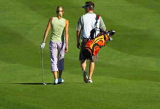 Stowe VT Golf | Stowe Meadows